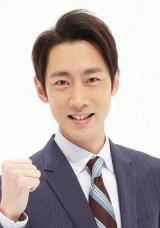 テレビ東京系、BSジャパン、ネット配信を合わせて『柔道グランドスラム東京』を中継。メインキャスターは小泉孝太郎(C)テレビ東京