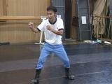 「岡村オファーシリーズ」第7弾:岡村隆史、劇団四季のミュージカル『ライオンキング』に出演(2000年10月14日放送)
