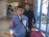 「岡村オファーシリーズ」第8弾:岡村隆史、「モーニング娘。」の修学旅行を引率&コンサートにも出演(2001年10月13日放送)