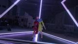 docomo『FUTURE-EXPERIMENT VOL.01 「距離をなくせ」』の中継イベントより