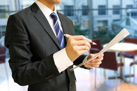 転職活動をスムーズに進めるために有効活用したい、「転職フェア」について紹介(写真はイメージ)