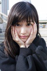 福本莉子1st写真集『はじめての恋人』誌面カット