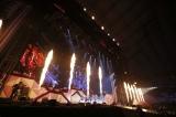 初の東京ドーム公演を開催した乃木坂46