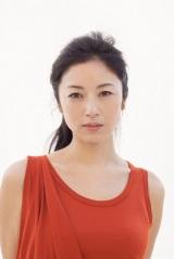 NHK・BSプレミアムで放送されるドラマ『平成細雪』(2018年1月7日スタート)四姉妹の次女を演じる高岡早紀