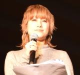クイーンズスクエア横浜のイルミネーション点灯式に参加したIMALU (C)ORICON NewS inc.
