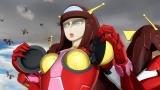『劇場版 マジンガーZ / INFINITY』場面カット(C)永井豪/ダイナミック企画・MZ製作委員会