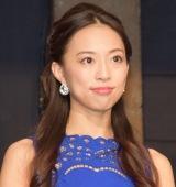 ミュージカル『ブロードウェイと銃弾』の制作発表会見に参加した愛加あゆ (C)ORICON NewS inc.