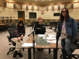 NHK-FM『サウンドクリエイターズ・ファイル』に4週連続