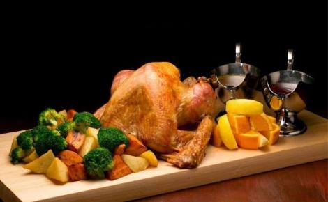 アメリカやカナダの祝日のひとつ、サンクスギビングデー(感謝祭)って知ってる?