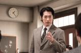 ディーン・フジオカがテレビ朝日系帯ドラマ劇場『トットちゃん!』第38話(11月22日放送)にゲスト出演(C)テレビ朝日