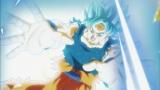 アニメ『ドラゴンボール超』11月12日放送の第115話より(C)バードスタジオ/集英社・フジテレビ・東映アニメーション