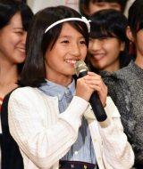 3次審査通過者の中で最年少11歳の塩月希依音さん (C)ORICON NewS inc.