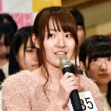 『第3回AKB48グループ ドラフト会議 候補者オーディション』3次審査を通過した本田そらさん (C)ORICON NewS inc.