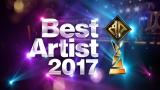 28日放送の日本テレビ系音楽特番『ベストアーティスト 2017 』 (C)日本テレビ
