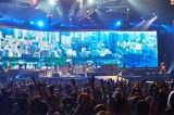 GLAYの横浜アリーナ公演で1万2000人熱狂