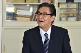 嵐・櫻井翔主演ドラマ『先に生まれただけの僕』(毎週土曜 後10:00)に出演する風間杜夫(C)日本テレビ