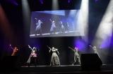 松井珠理奈ら5人ユニット「IDOL NO OWARI」(C)AKS