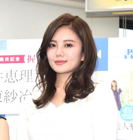 皆藤愛子さんの画像その121