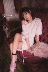 『sweet』12月号に登場する紗栄子
