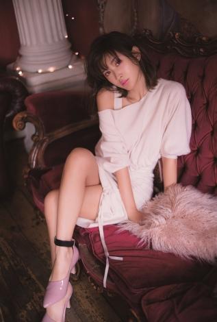 サムネイル 『sweet』12月号に登場する紗栄子