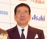 『いい夫婦 パートナー・オブ・ザ・イヤー 2017』授賞式に出席した西川きよし (C)ORICON NewS inc.