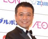 『いい夫婦 パートナー・オブ・ザ・イヤー 2017』授賞式に出席した中山秀征 (C)ORICON NewS inc.