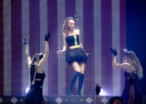 全国5大ドームツアー『namie amuro Final Tour 2018〜Finally〜』とアジアツアー『namie amuro Final Tour 2018 〜Finally〜 in Asia』を行う安室奈美恵