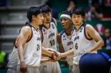 『FIBAバスケットボールワールドカップ アジア1次予選』がフジテレビにて放送決定 (C)FIBA