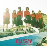 BiSHのメジャー2ndアルバムのタイトルが『THE GUERRiLLA BiSH』(AL+DVD盤)