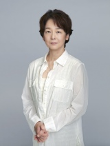 日本テレビ系1月期新水曜ドラマに出演する田中裕子