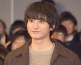 映画『覆面系ノイズ』の公開直前イベントに出席した小関裕太 (C)ORICON NewS inc.