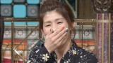 日本テレビ系バラエティー番組『踊る! さんま御殿』(毎週火曜 後7:56)に出演する吉田沙保里 (C)日本テレビ