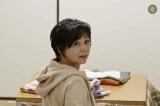 金曜ナイトドラマ『重要参考人探偵』第5話(11月17日放送)より登場する主人公・弥木圭(玉森裕太)の母を演じるかとうかず子(C)テレビ朝日