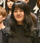 秋元康氏プロデュースする劇団「4ドル50セント」岡田帆乃住 (C)ORICON NewS inc.