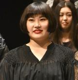 秋元康氏プロデュースする劇団「4ドル50セント」隅田杏花 (C)ORICON NewS inc.