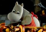 ムーミンママ(CV:朴ロ美)(C)Filmkompaniet / Animoon  Moomin Characters TM
