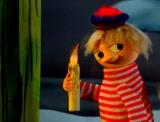 パペットアニメーション映画『ムーミン谷とウィンターワンダーランド』(12月2日公開)おしゃまさん(CV:朴ロ美)(C)Filmkompaniet / Animoon  Moomin Characters TM
