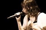 4度目のライブツアーを完遂した大原櫻子 Photo by 田中聖太郎