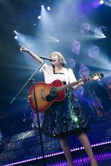 新曲、カバーなど圧巻の歌唱力を披露 Photo by 田中聖太郎