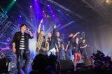 11月21日放送『GENERATIONS from EXILE TRIBE × WOWOW <第1章 スタジオライブ&ドキュメントSP>』より
