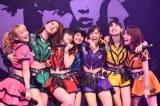 アプガ卒業ライブをCSテレ朝で放送
