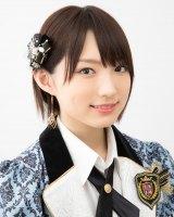 NMB48の17thシングル「ワロタピーポー」選抜メンバーの太田夢莉(C)NMB48