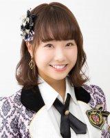 NMB48の17thシングル「ワロタピーポー」選抜メンバーの加藤夕夏(C)NMB48