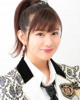 NMB48の17thシングル「ワロタピーポー」選抜メンバーの谷川愛梨(C)NMB48