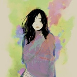 桐嶋ノドカ1stシングル「言葉にしたくてできない言葉を」TYPE-B(CD)
