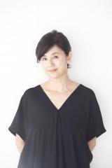 読売テレビ・日本テレビ系『木曜ドラマF クリスマス・スペシャル 眠れぬ真珠〜まだ恋してもいいですか?〜』に出演する朝加真由美