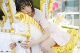 1st写真集の発売前重版が決定した乃木坂46・堀未央奈