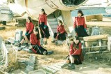 BiSHのメジャー2ndアルバム『THE GUERRiLLA BiSH』の先行配信がデジタルアルバム1位