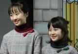 イベントに出席した本田望結(左)と紗来 (C)ORICON NewS inc.
