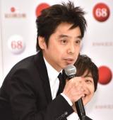 『第68回NHK紅白歌合戦』に出場が決まったエレファントカシマシ・宮本浩次 (C)ORICON NewS inc.